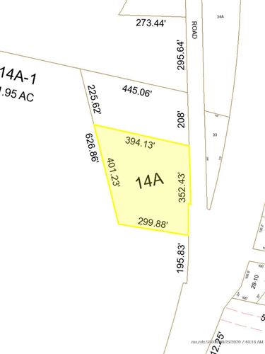 Photo of Lot14A Old County Road, Fairfield, ME 04937 (MLS # 1436271)