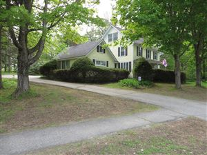 Photo of 1580 Main Street, Readfield, ME 04355 (MLS # 1420273)