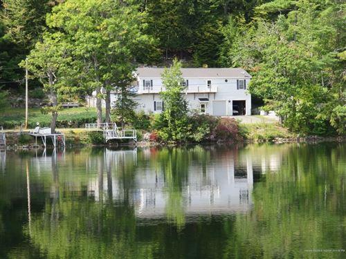 Photo of 110 Echo Lake Road, Fayette, ME 04349 (MLS # 1451273)