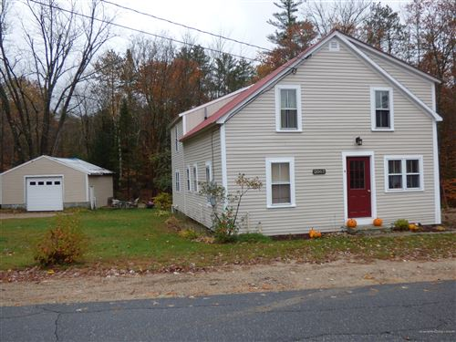 Photo of 2067 Intervale Road, Bethel, ME 04217 (MLS # 1424274)