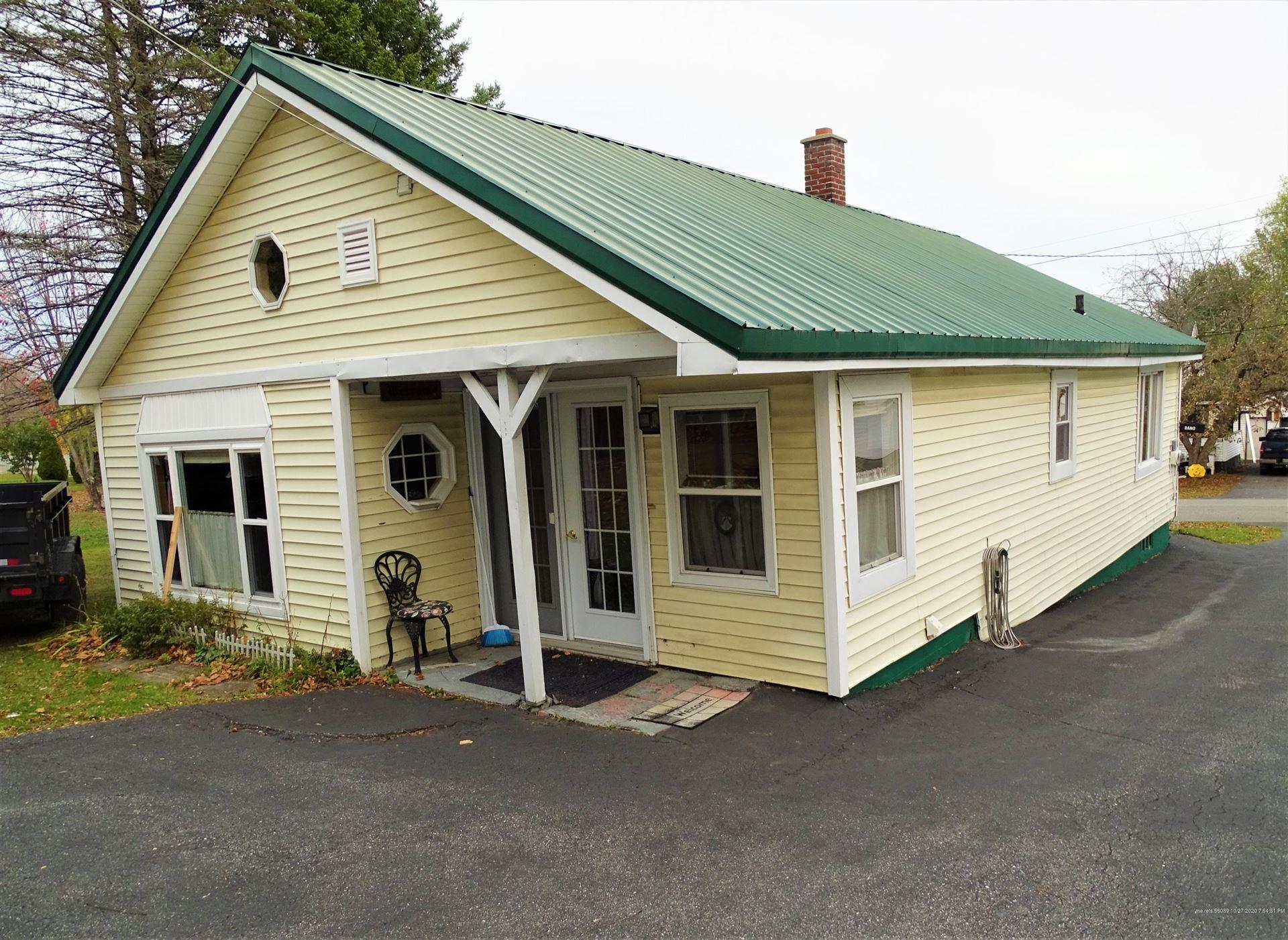 Photo of 21 and 23 Verone Street, Presque Isle, ME 04769 (MLS # 1473274)