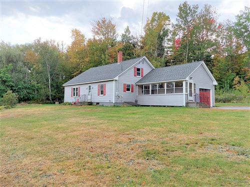 Photo of 207 Temple Road, Temple, ME 04984 (MLS # 1470275)