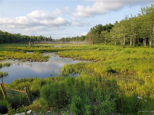 Photo of 0 Great Pond Road, Great Pond, ME 04408 (MLS # 1502275)
