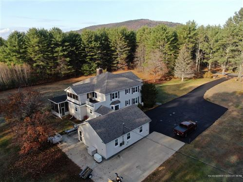 Photo of 159 East Andover Road, Rumford, ME 04276 (MLS # 1435276)