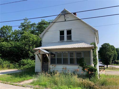 Photo of 42 Kerr Street, Rumford, ME 04276 (MLS # 1440276)