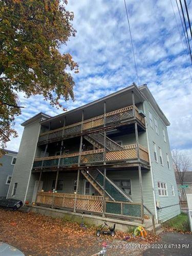 Photo of 10 Island Avenue, Sanford, ME 04073 (MLS # 1474277)
