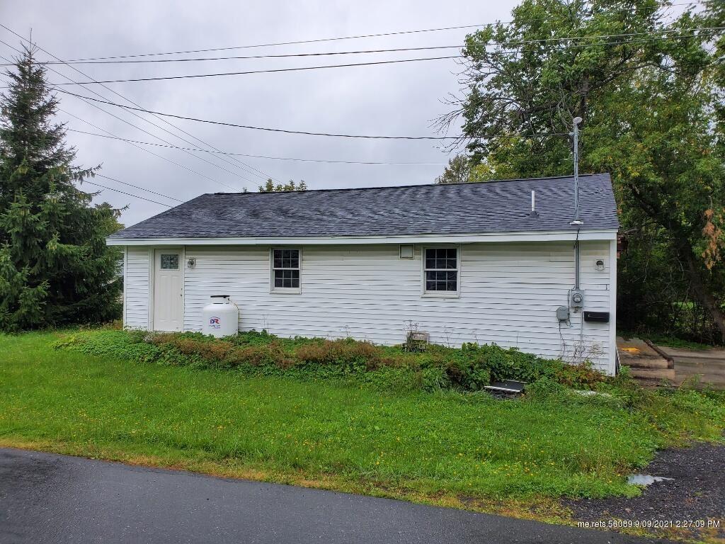 Photo of 1 Dupont Drive, Presque Isle, ME 04769 (MLS # 1508279)