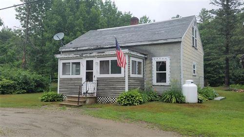Photo of 883 Weld Road, Wilton, ME 04294 (MLS # 1458286)