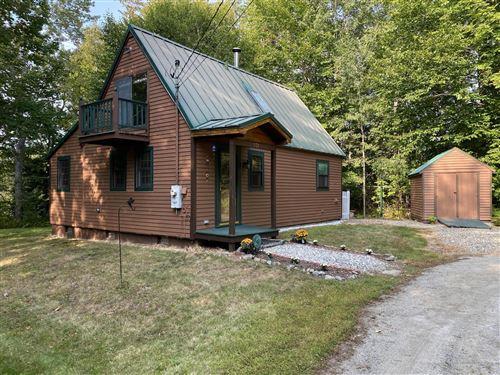 Photo of 131 Vacation Estates Lane, Farmington, ME 04938 (MLS # 1469286)