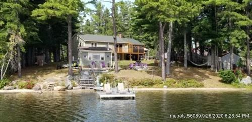 Photo of 163 Poverty Pond Road, Newfield, ME 04056 (MLS # 1470287)