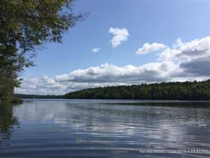 Photo of Lot 6W Whetstone Pond Road, Kingsbury Plt, ME 04942 (MLS # 1421291)