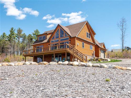 Photo of 41 Caribou Mountain Road, Bethel, ME 04217 (MLS # 1490292)