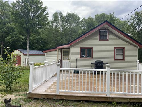 Photo of 342 South Arm Road, Andover, ME 04216 (MLS # 1508294)