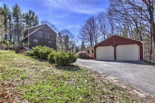 Photo of 21 Pismire Mountain Road, Raymond, ME 04071 (MLS # 1490295)