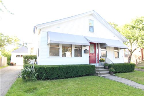 Photo of 16 Webster Avenue, Bangor, ME 04401 (MLS # 1509296)