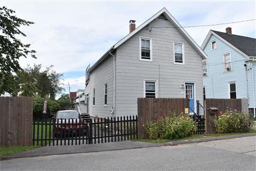 Photo of 81 School Street, South Portland, ME 04106 (MLS # 1509297)