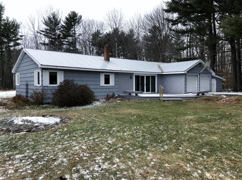 Photo of 164 Patten Road, Greene, ME 04236 (MLS # 1440299)