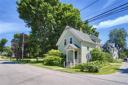 Photo of 9 Lincoln Street, Rockland, ME 04841 (MLS # 1503299)
