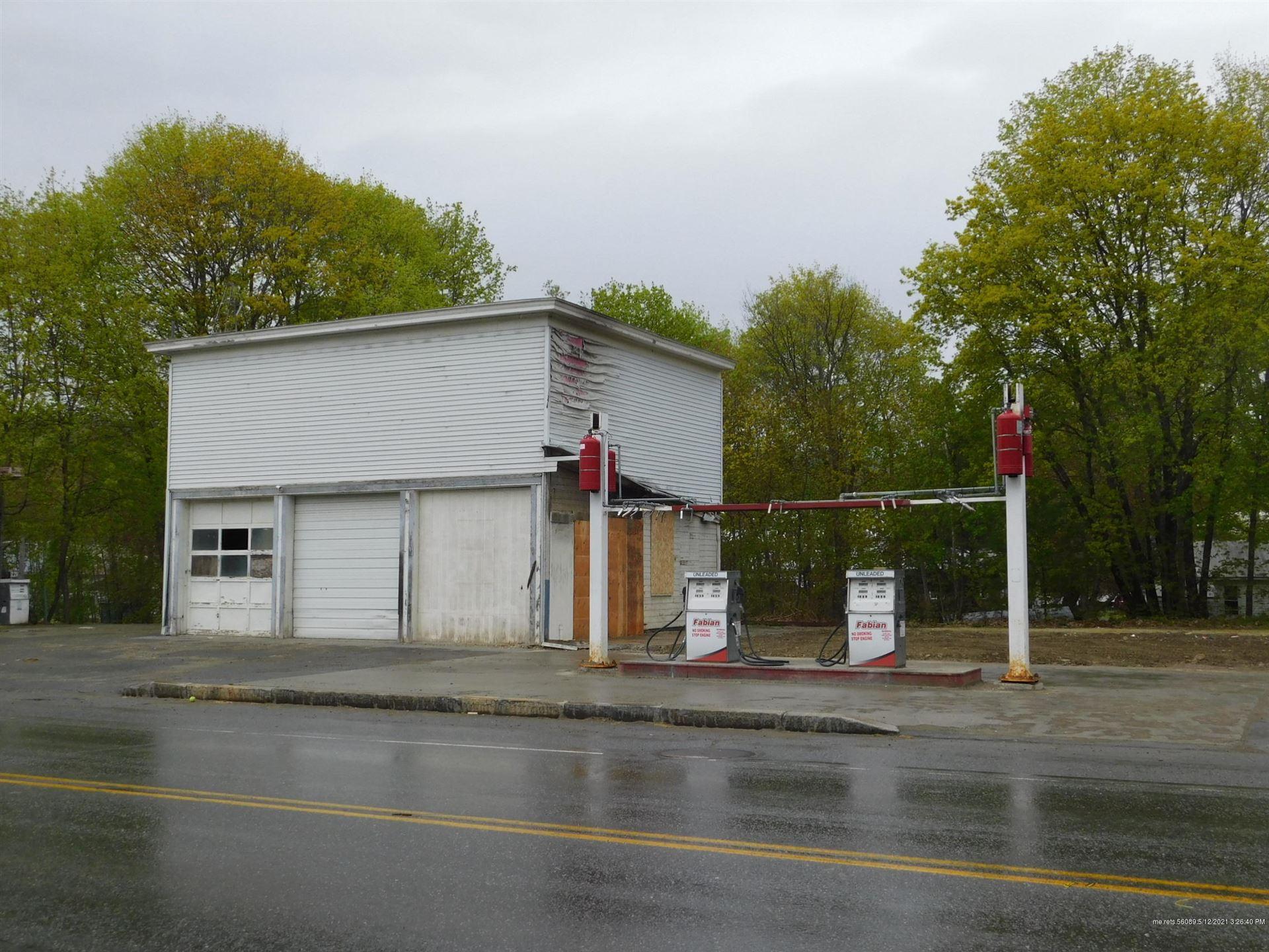 Photo of 306 Main Street, Bingham, ME 04920 (MLS # 1491300)