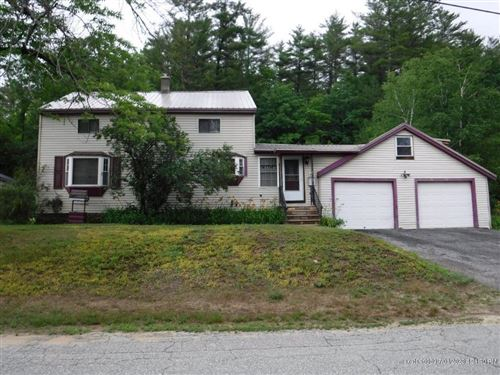 Photo of 60 Summit Street, Mexico, ME 04257 (MLS # 1419301)