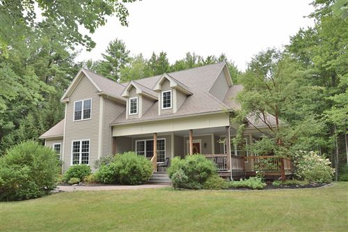 Photo of 31 Timberland Drive, Westbrook, ME 04092 (MLS # 1467303)