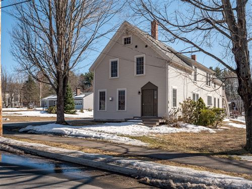 Photo of 21 Chapman Street, Bethel, ME 04217 (MLS # 1485303)