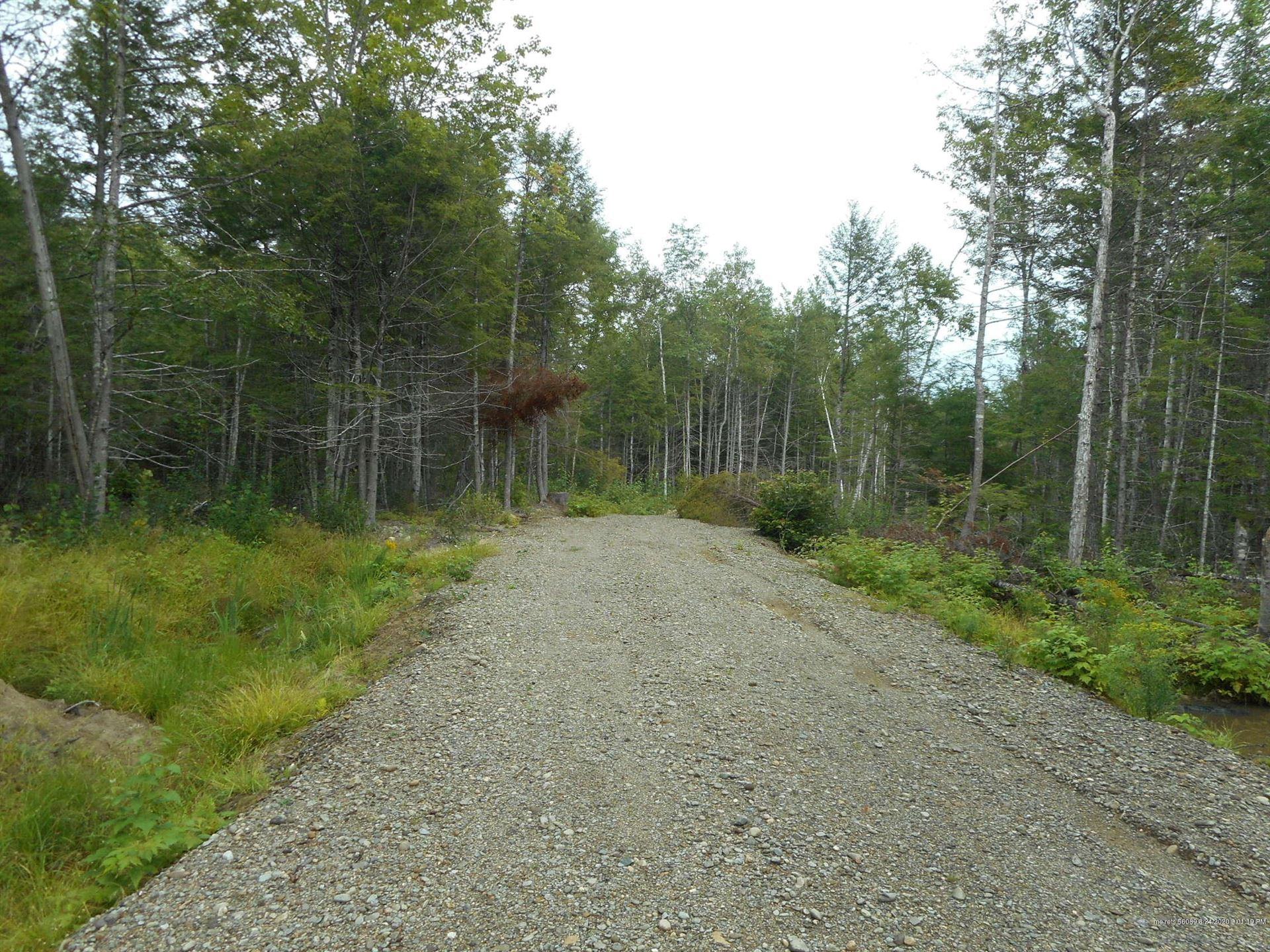 Photo of Lot 8-31 Keene Road, Chester, ME 04457 (MLS # 1459303)