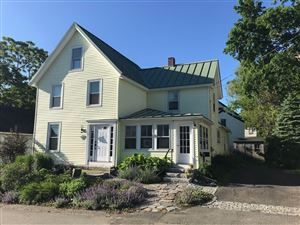 Photo of 41 Fulton Street, Rockland, ME 04841 (MLS # 1421304)