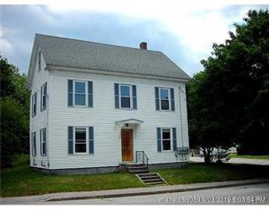 Photo of 41 Main Street, Lisbon, ME 04252 (MLS # 1430304)