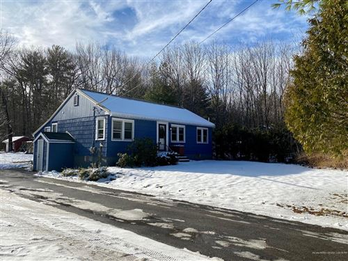 Photo of 183 Fort Hill Road, Standish, ME 04084 (MLS # 1479304)
