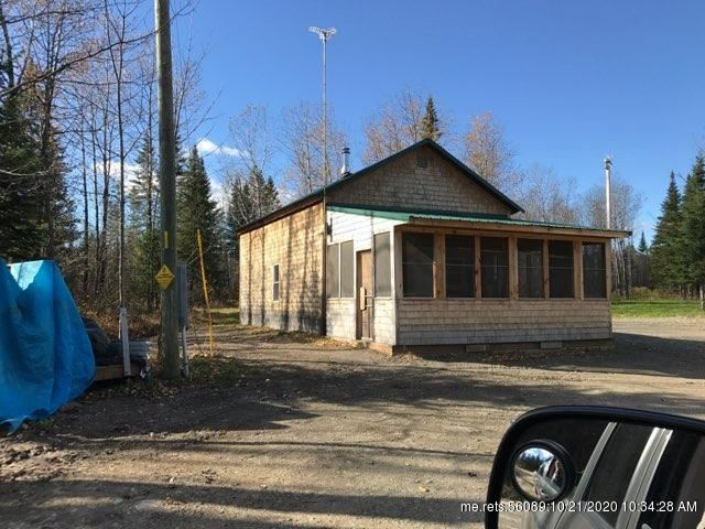 Photo of 472 Wrightville Road, Ashland, ME 04732 (MLS # 1473304)