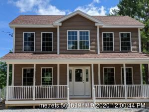 Photo of 0 Howes Corner Road, Turner, ME 04282 (MLS # 1476306)
