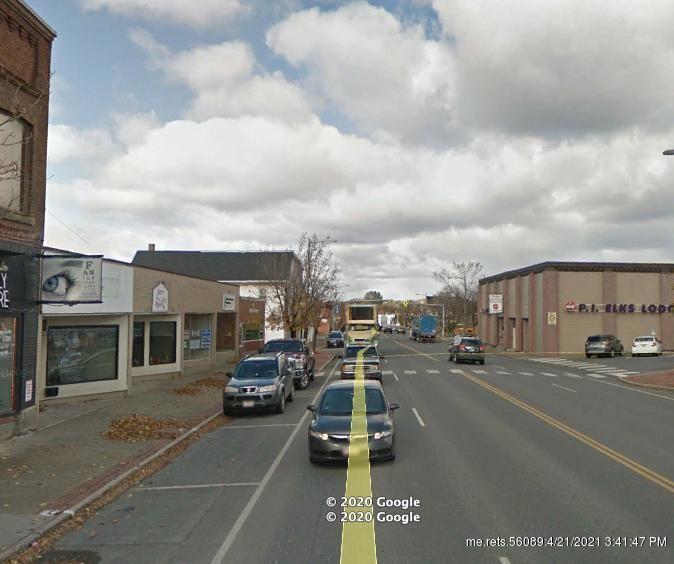 Photo of 499 Main Street, Presque Isle, ME 04769 (MLS # 1448306)