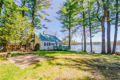Photo of 3 Panther Pond Pines Road, Raymond, ME 04071 (MLS # 1452307)