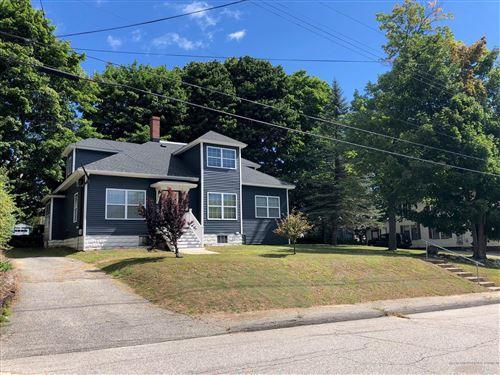 Photo of 326 Pine Street, Rumford, ME 04276 (MLS # 1466308)