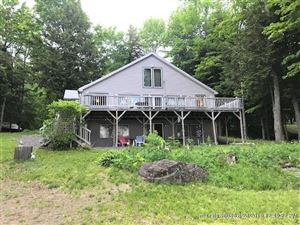 Photo of 45 Beaver Brook Road, Bowerbank, ME 04426 (MLS # 1421309)