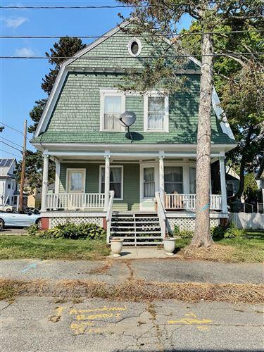 Photo of 1 Curtis Street, Lewiston, ME 04240 (MLS # 1468310)