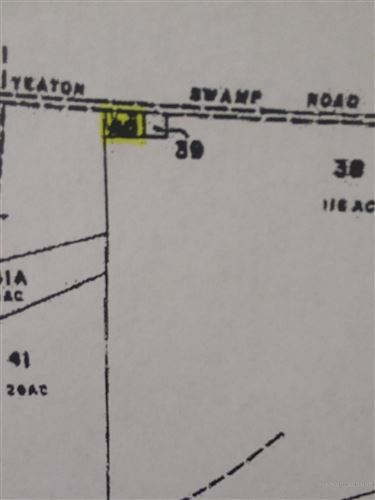Photo of 00 Swamp Road, Oxford, ME 04270 (MLS # 1470310)