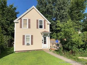 Photo of 57 Whitney Street, Auburn, ME 04210 (MLS # 1430312)