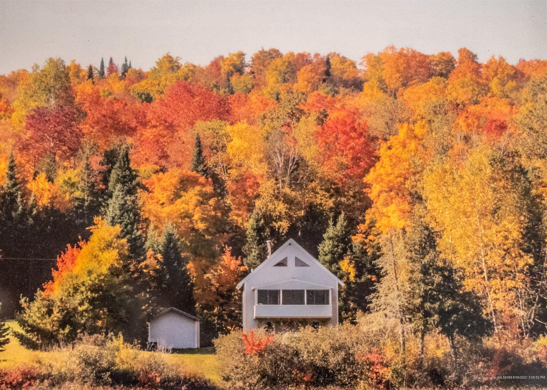 Photo of 778 West Road, Portage Lake, ME 04768 (MLS # 1492314)
