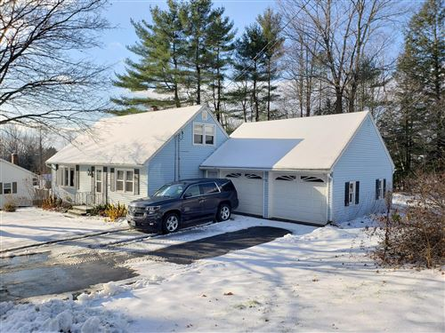 Photo of 10 Belleview Drive, Jay, ME 04239 (MLS # 1441315)