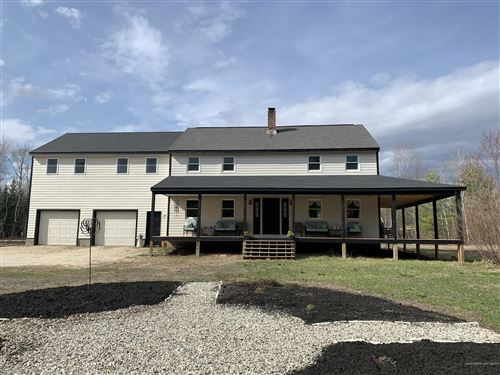 Photo of 529 Mayall Road, New Gloucester, ME 04260 (MLS # 1488315)