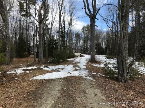 Photo of 28 Marshall Valley Road, Windham, ME 04062 (MLS # 1484318)