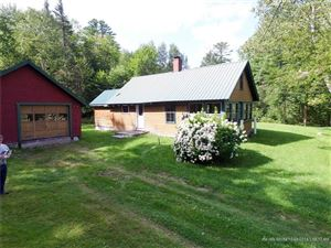 Photo of 1014 Swift River Road, Byron, ME 04275 (MLS # 1368319)