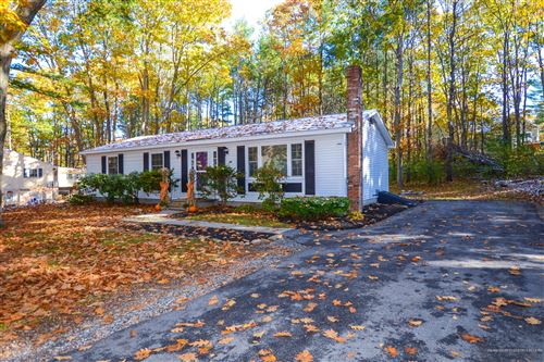 Photo of 42 Raydon Road Extension, York, ME 03909 (MLS # 1474321)