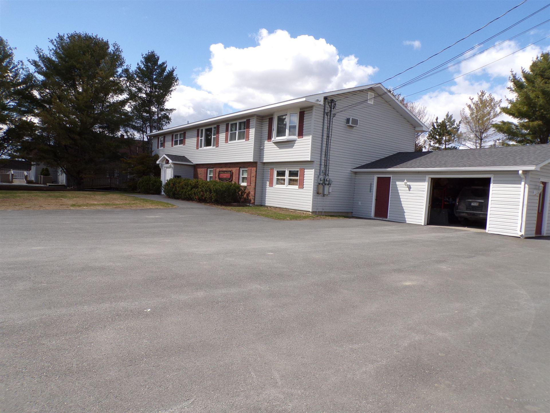 Photo of 175 Academy Street, Presque Isle, ME 04769 (MLS # 1489321)