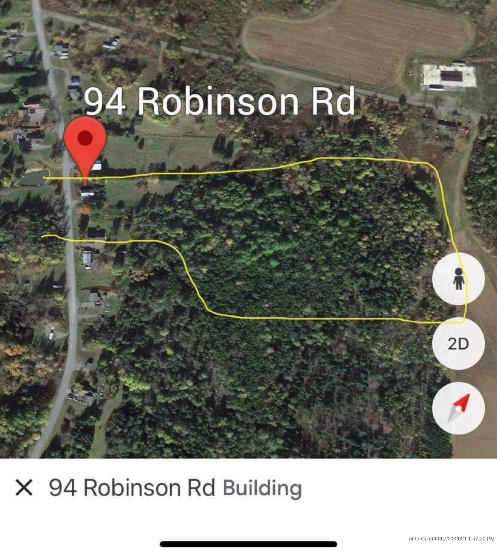 Photo of 94 Robinson Road, Blaine, ME 04734 (MLS # 1490321)