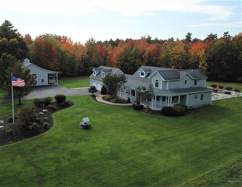 Photo of 20 Shannons Way, Standish, ME 04084 (MLS # 1509324)