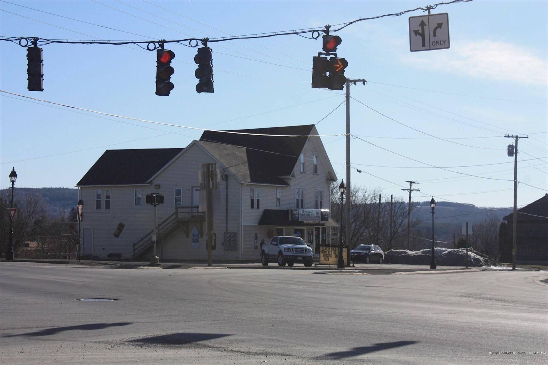 Photo of 352 Main Street, Fort Fairfield, ME 04742 (MLS # 1474325)