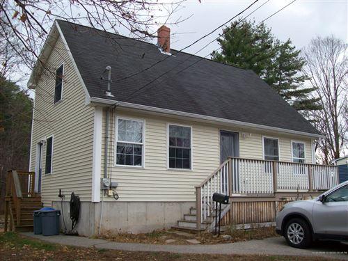 Photo of 27 Sherburne Street, Sanford, ME 04083 (MLS # 1476326)